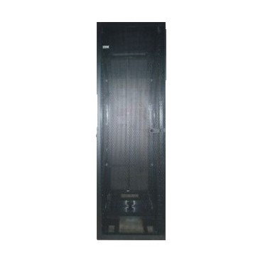 IBM RACK SERVER 42U 93074RX - IBM 42U S2 standard rack Closed Rack Server