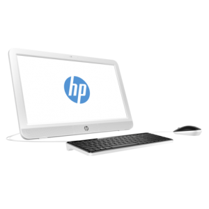 HP All in One-20-e029d