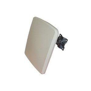 5.1-5.8 GHz Flat Panel 18 dBi Dual Polarized Antenna