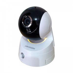 CCTV HIKVISION (DS-2CD2Q10FD)