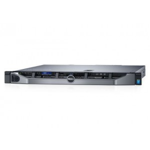 Dell(TM) PowerEdge(TM) R230 Rack Mount Server  (1U)