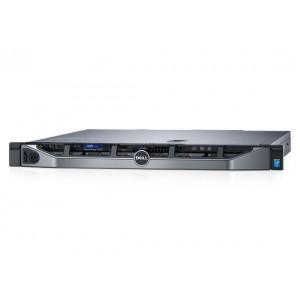 Dell(TM) PowerEdge(TM) R330 Rack Mount Server  (1U)