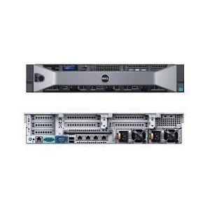 Dell PowerEdge R730 (E5-2620v4)