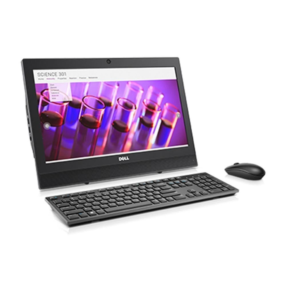Dell AIO 3050 i3-7100T Linux