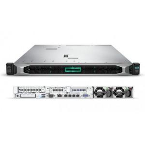 HP ProLiant DL360 Gen10 Silver 867962-B21