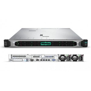 HP ProLiant DL360 Gen10 Bronze 867961-B21