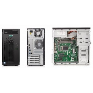 HPE ProLiant ML10 Generation9
