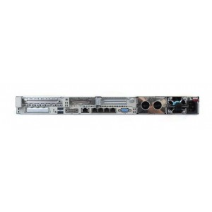 HPE ProLiant DL360 Gen9 (818207-B21)
