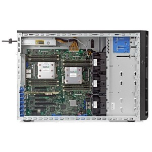 Server HPE ProLiant ML150 Gen9 (834608-371)