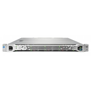 HPE ProLiant DL360 Gen9 (818208-B21)