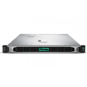 HPE ProLiant DL360 Gen10 Bronze 867961-B21
