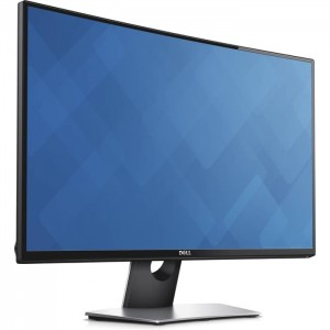 Jual Monitor Dell SE2716H wide curve
