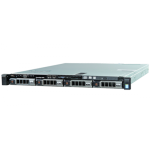 Dell PowerEdge R330 E3-1220 v6