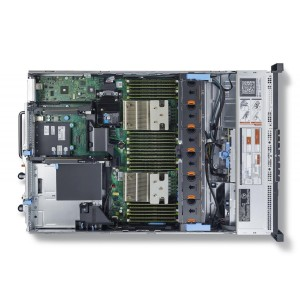 Server Dell PowerEdge R730 E5-2650v4