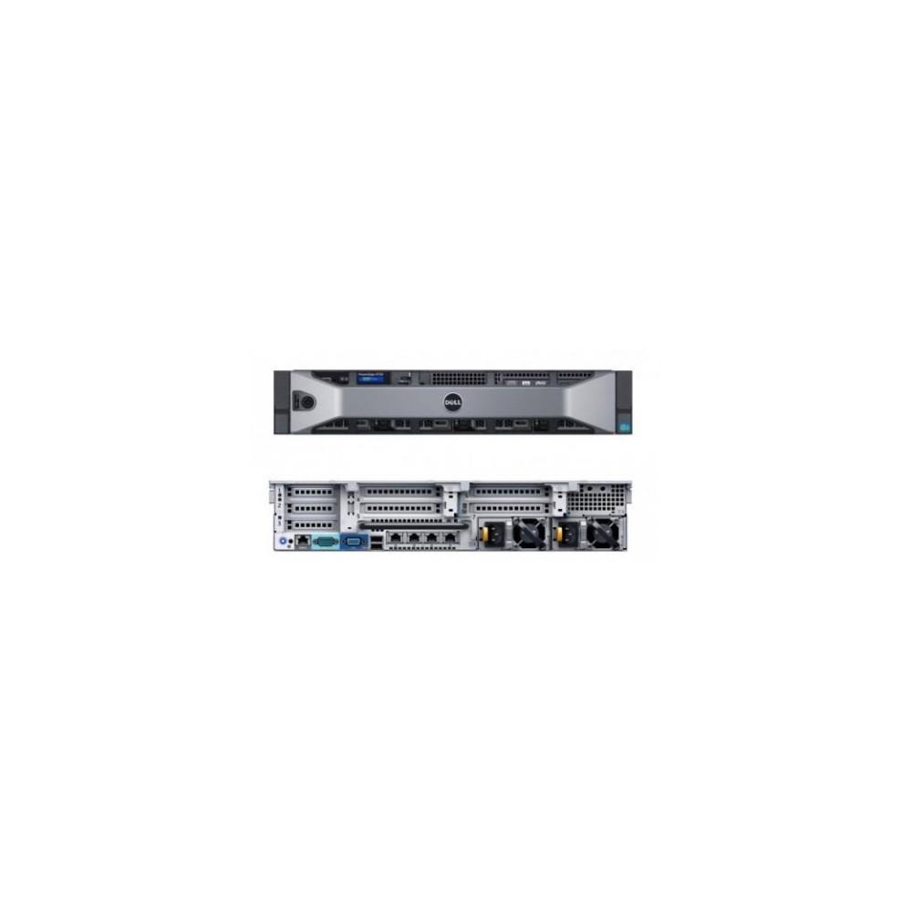 Dell PowerEdge R730 E5-2630v4