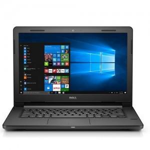 DELL Vostro 3468 i3 7130U Linux