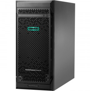 Jual Server HP ProLiant ML110 Gen10 4110 878452-371