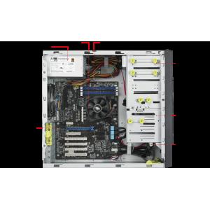 Asus Server TS100-E9/PI4