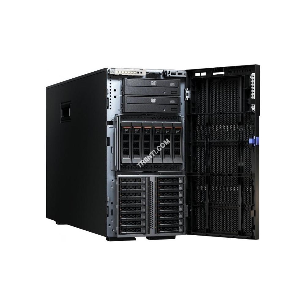 IBM X3500-M5 5464-A2A