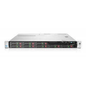 HP DL360e G8 668814-371