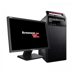 Lenovo ThinkCentre Edge E73-ECIA MicroTower