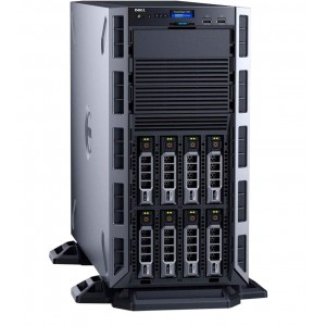 Dell PowerEdge T330 (Xeon E3-1230v6)