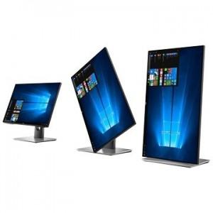 Monitor Dell U2518D