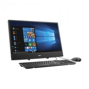 Desktop Dell AIO 3277  i3  WIN 10