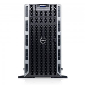 "Dell PowerEdge T330 (Xeon E3-1220 v6, 8GB, 2x300GB SAS 15K 3.5"")"