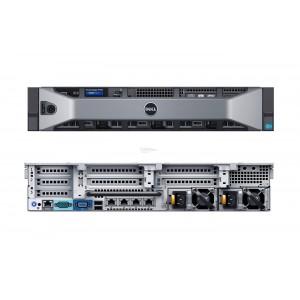 """Xeon E5-2630v4, 16GB(1x16GB), 2 x 4TB NLSAS 3.5"""""""