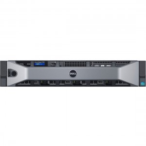 "Dell PowerEdge R730 (Xeon E5-2630v4, 64GB(4x16GB), 4 x1.8 TB SAS 10K 2.5"")"