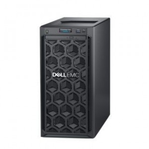 "Dell PowerEdge T140 G14 ( XEON E-2124 8GB 1x1TB SATA 3.5"" )"