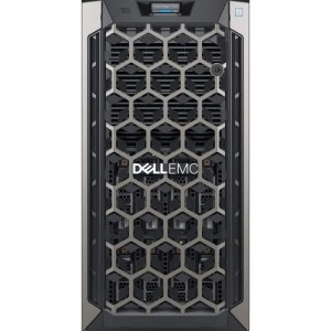 Dell PowerEdge T340 ( XEON E-2134 8GB 2TB NLSAS )