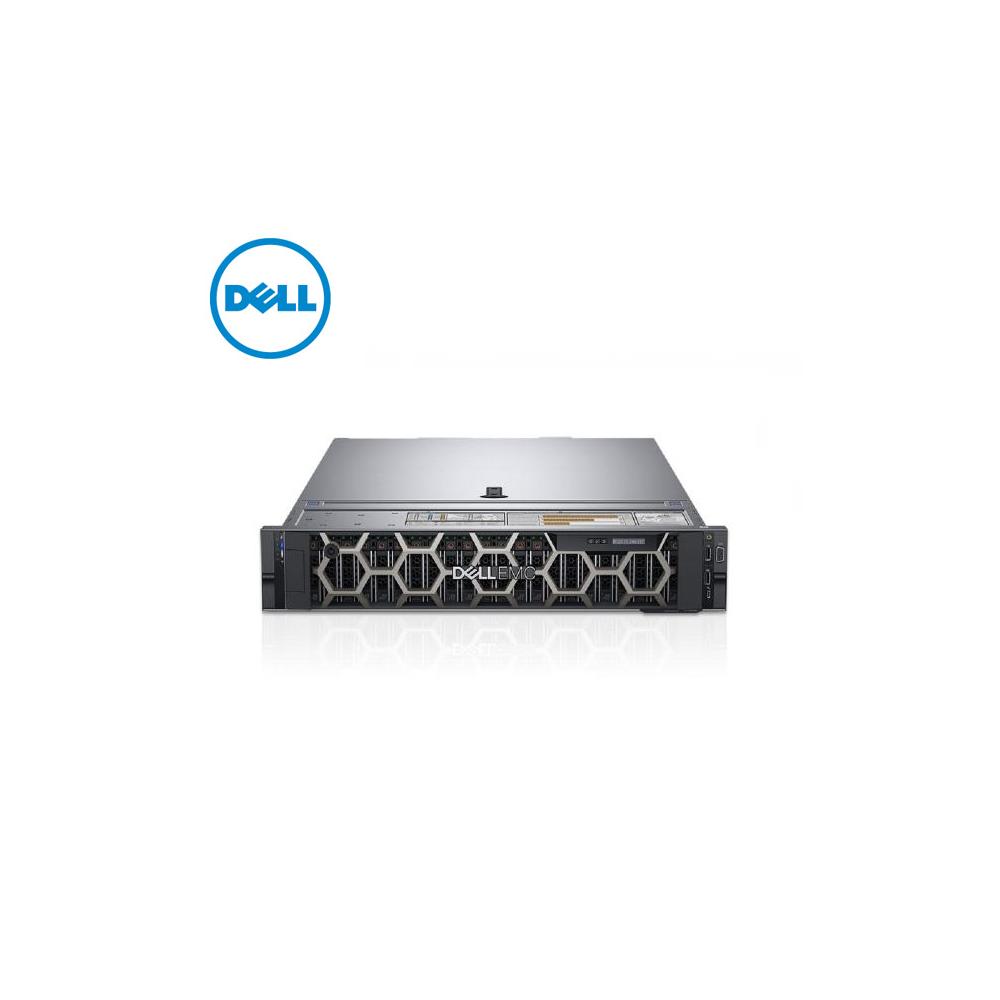 "Dell PowerEdge R740 2U ( XEON SILVER 4114 10 CORE 8X16GB, 4X300GB 15K RPM 2,5"" )"