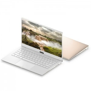 DELL XPS 13 (9370) Rosegold