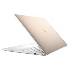 Laptop Dell RoseGold