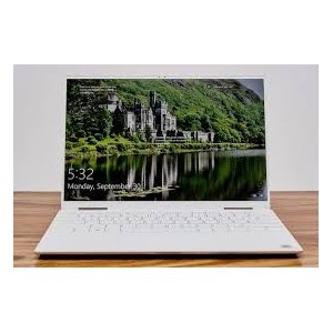 DELL XPS 13 7390 2in1 white