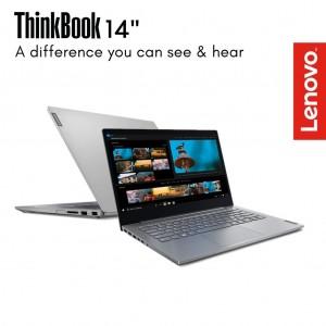 Lenovo ThinkBook 14-IML ( 20RV002NID GX40T70423 )
