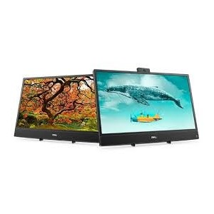 DELL AIO 3277 TOUCH (I5-7200U, 8GB, 1TB, DVDRW, WIN10HSL, 1YR)