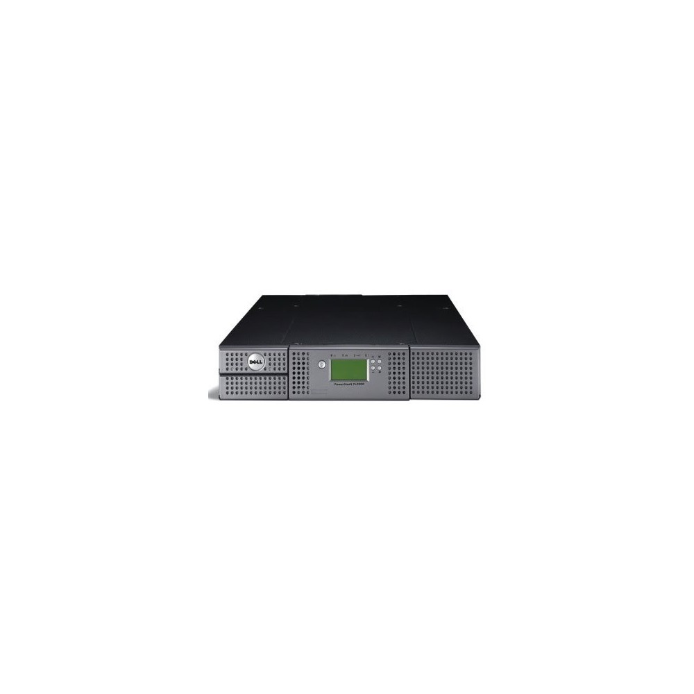 Dell PowerVault TL 2000