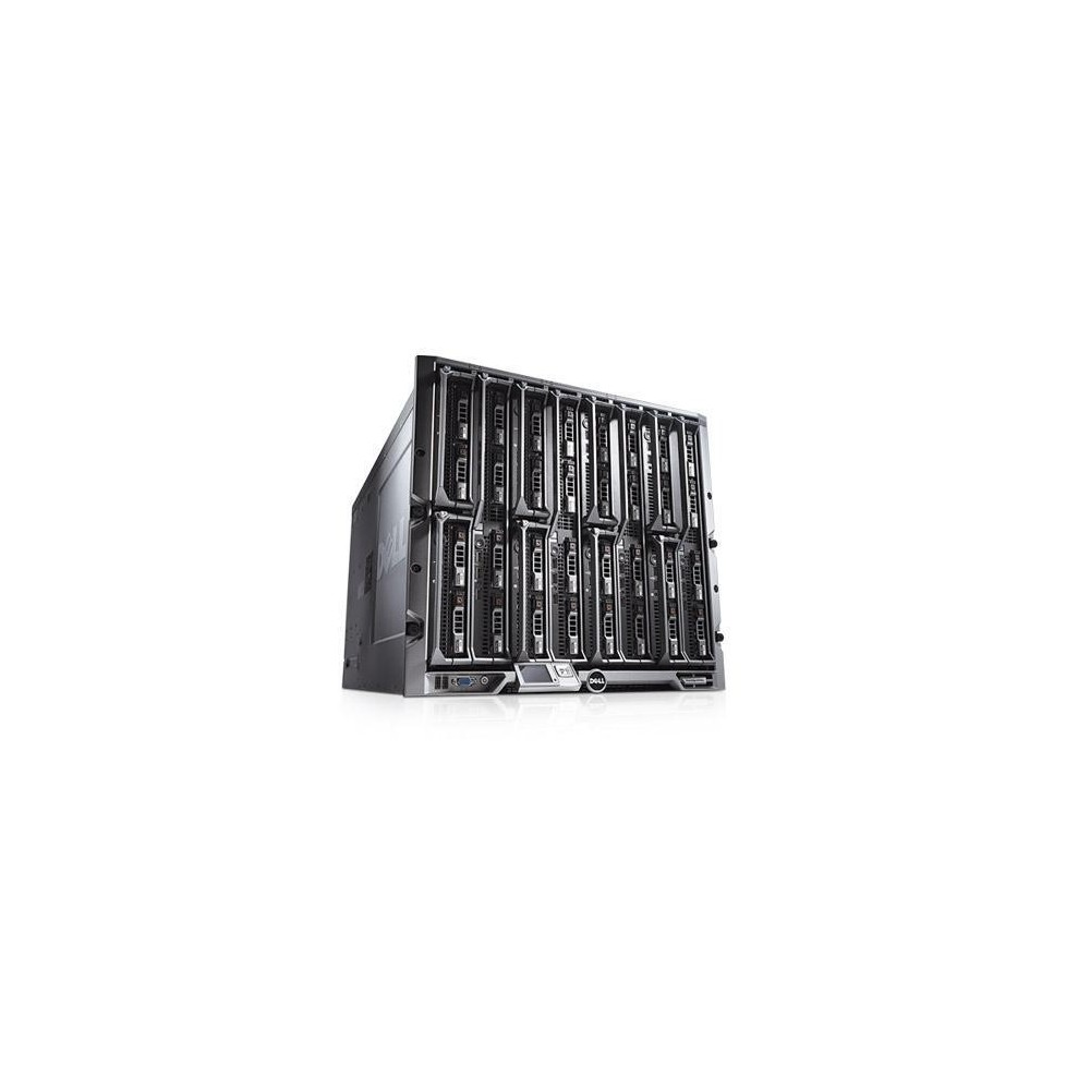 Dell PowerEdge M1000e Chassis