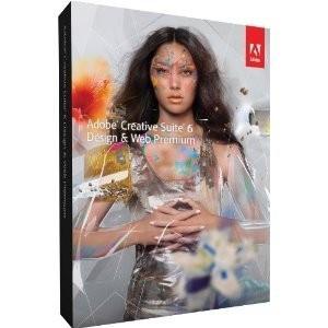 Adobe CS6 Design and Web Premium For Mac