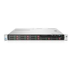 HP DL360e G8 668813-371