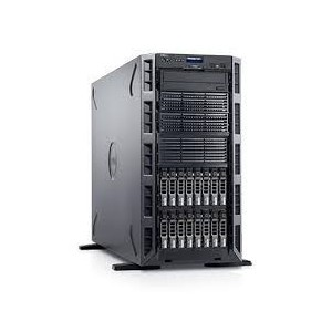 Dell PowerEdge T320 (E5-2430v2)
