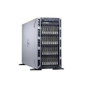 Dell PowerEdge T620 (E5-2640v2)