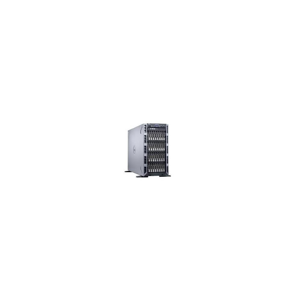 Dell PowerEdge T620 (E5-2620v2)