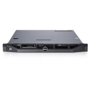 Dell PowerEdge R210 II (E3-1220)