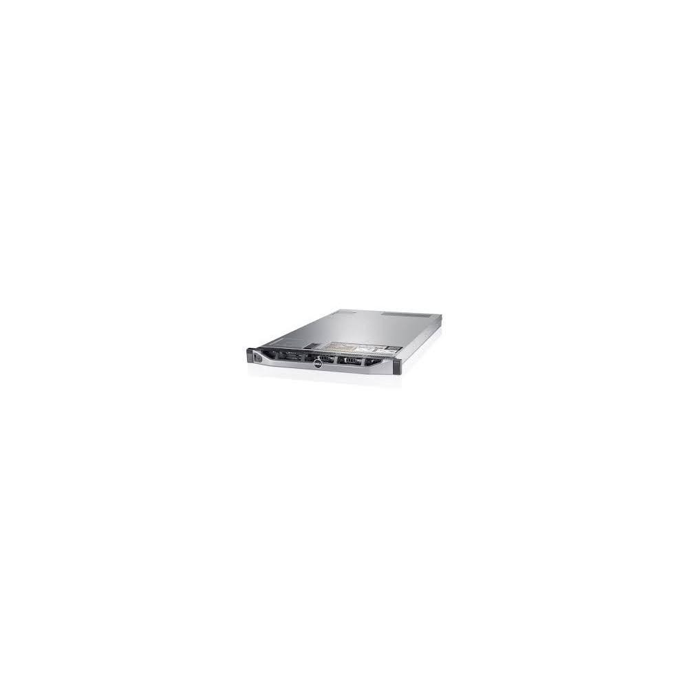Dell PowerEdge R320 (E5-2430v2)