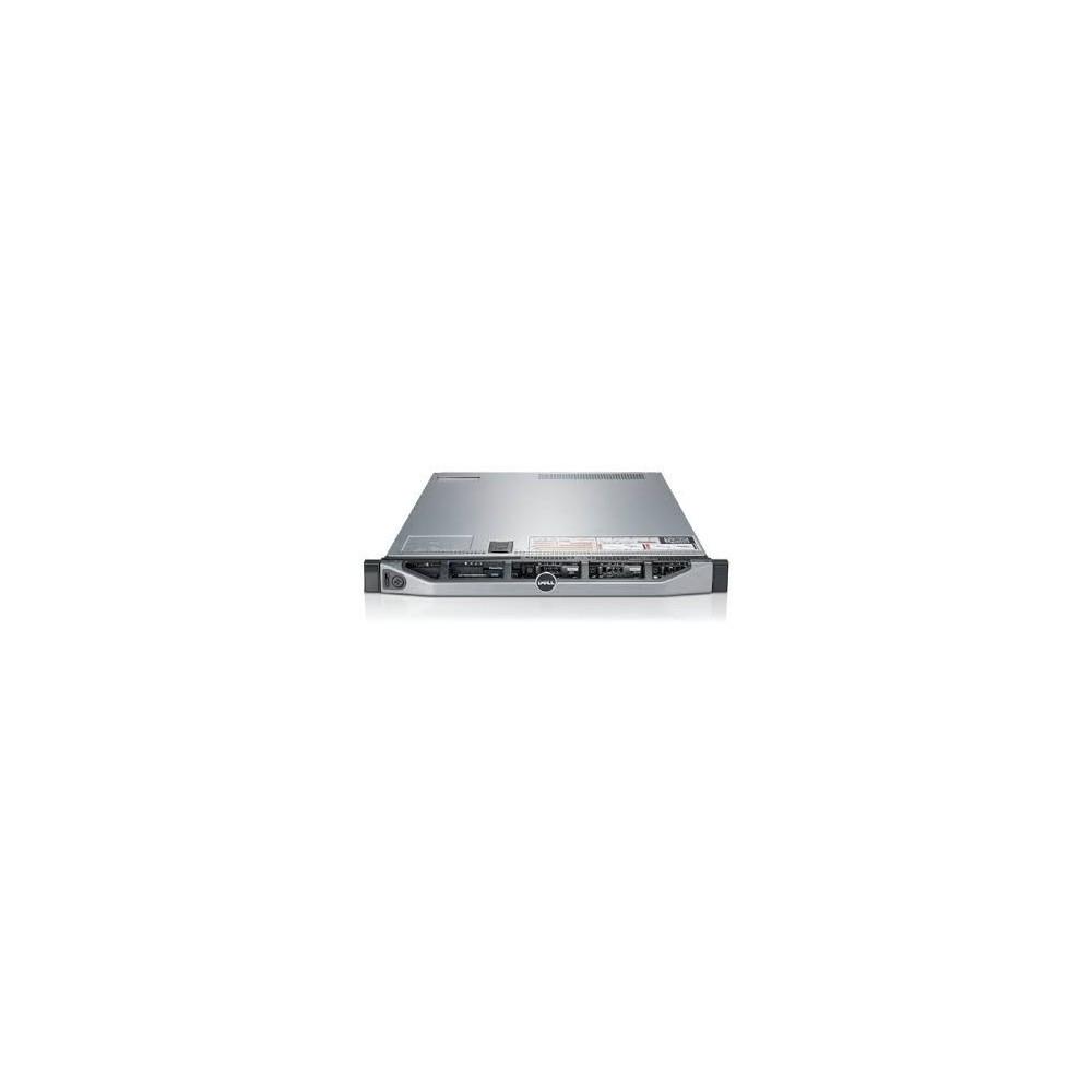 Dell PowerEdge R620 (E5-2640v2)