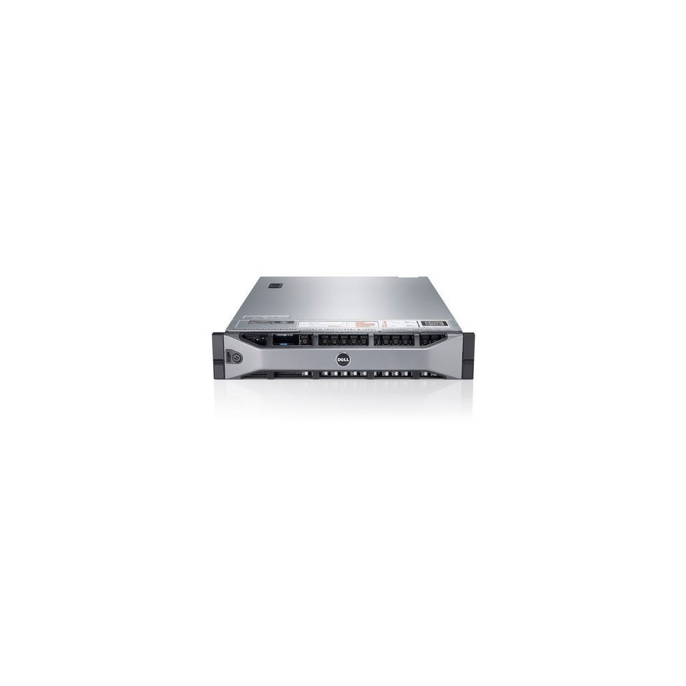 Dell PowerEdge R720 (E5-2620v2)